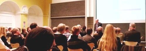 Zeuthen Lectures